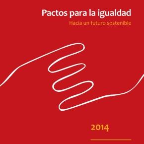 Pactos para la igualdad: Hacia un futurosostenible