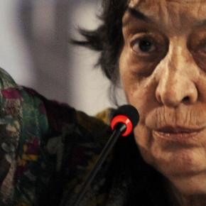 """""""BC independente é uma patetada"""", diz Maria da ConceiçãoTavares"""