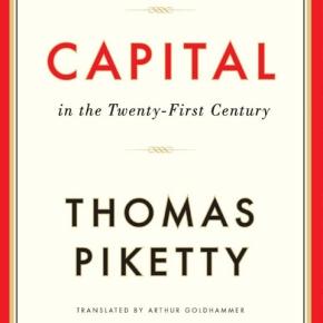 Livro 'O Capital no Século 21' revoluciona ideias sobredesigualdade