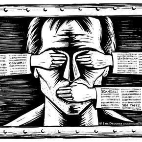 Nota: em defesa da liberdadeacadêmica