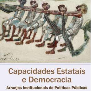 Capacidades Estatais eDemocracia