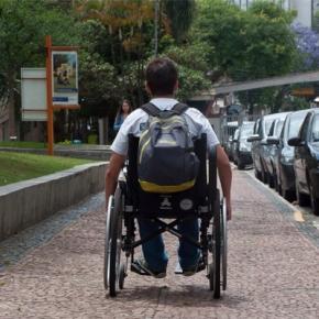 Perfil social das pessoas com deficiência noBrasil