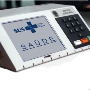 A saúde nos programas de governo dos candidatos a Presidente da República do Brasil nas eleições de2014