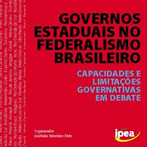 Governos estaduais no federalismobrasileiro