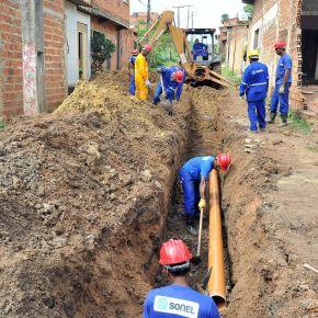 Saneamento e Desenvolvimento