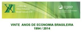 110 Gráficos sobre a evolução dos indicadores econômicos e sociais – versãoampliada