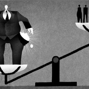 Desigualdade social: esclarecendo aconfusão