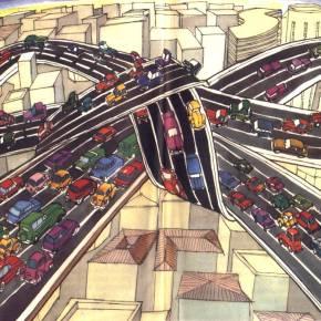 Mobilidade urbana edesenvolvimento