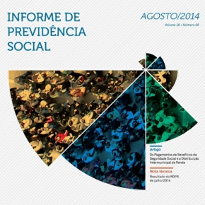 Os pagamentos de benefícios da Seguridade Social e a distribuição intermunicipal derenda